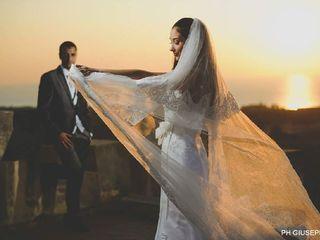 Le nozze di Roberta e Elvis  3
