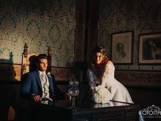 Le nozze di Chiara e Marcello Enzo 1