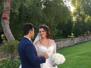 Le nozze di Chiara e Marcello Enzo 3