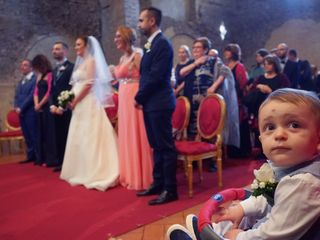 Le nozze di Debora e Danilo 2
