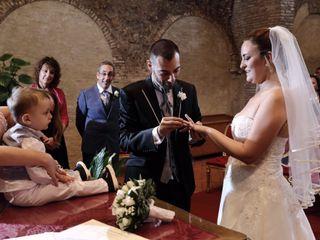 Le nozze di Debora e Danilo 3