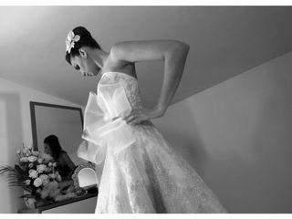 le nozze di Barbara e Mirko 1