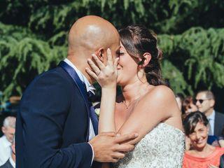 Le nozze di Sonia e Alessandro 2