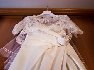 le nozze di Federica e Salvo 1