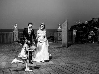Le nozze di Enrica e Danilo