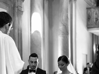 Le nozze di Giovanna e Carlo 1
