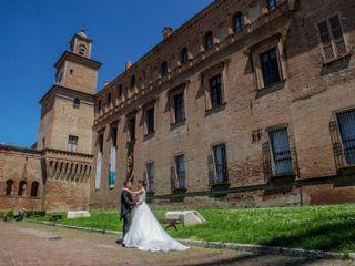 Le nozze di Giovanna e Carlo