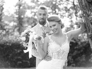 Le nozze di Monica e Thomas