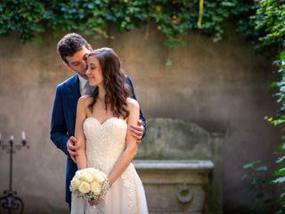 Le nozze di Roberta e Paolo 3
