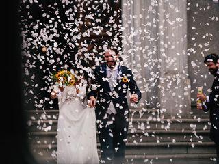 Le nozze di Marzia e Giuseppe 2