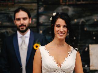 Le nozze di Marzia e Giuseppe 3