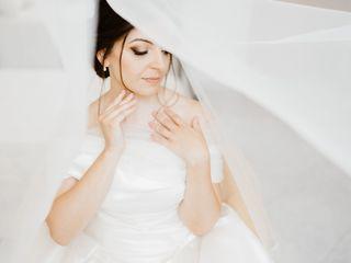 Le nozze di Giacomo e Laura 1
