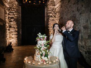 Le nozze di Giacomo e Laura 2