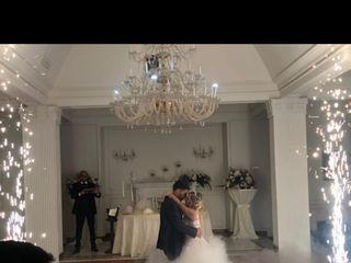 Le nozze di Carol e Luigi 3