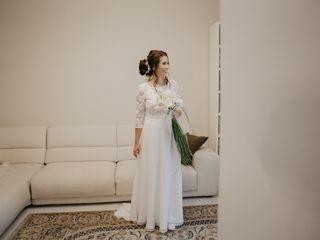 Le nozze di Valentina e Catello 3