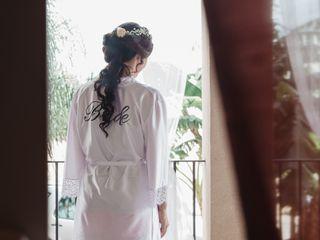 Le nozze di Lavinia e Alessio 1