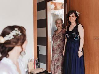 Le nozze di Lavinia e Alessio 2