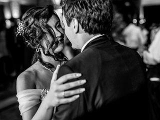 Le nozze di Lavinia e Alessio