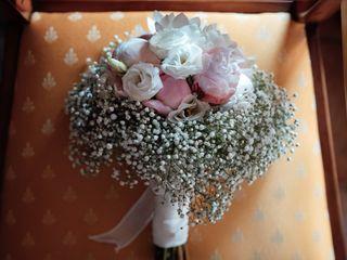 Le nozze di Francesco e Jennifer 2