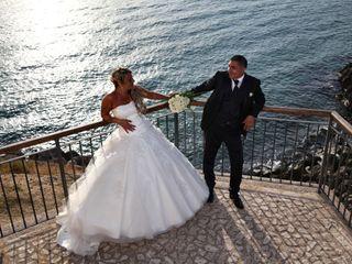 Le nozze di Amelin e Angelo