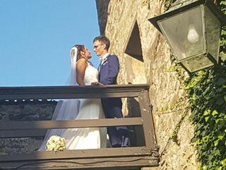 Le nozze di Rosita e Tommaso