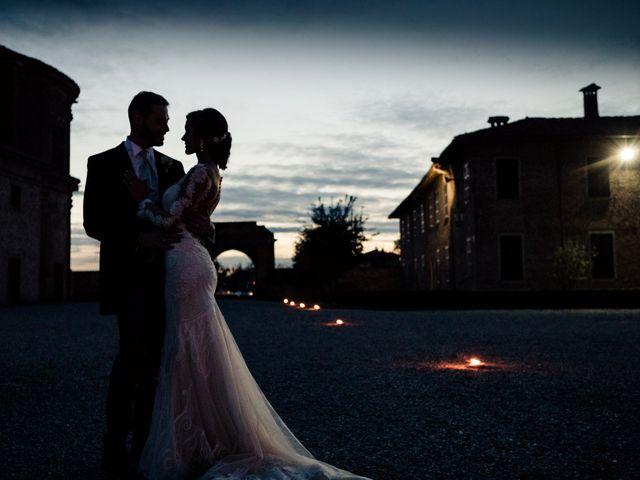 Il matrimonio di Mirko e Sonia a Trino, Vercelli 1