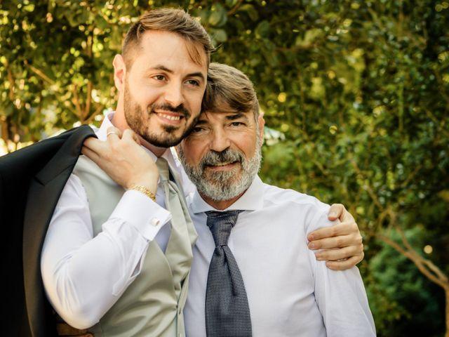 Il matrimonio di Mirko e Sonia a Trino, Vercelli 4