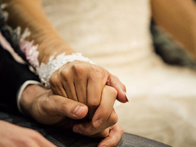 Il matrimonio di Mirko e Sonia a Trino, Vercelli 12