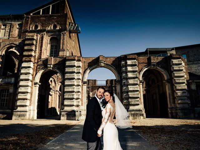 Il matrimonio di Mirko e Sonia a Trino, Vercelli 14