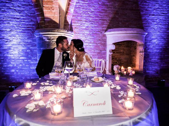 Il matrimonio di Mirko e Sonia a Trino, Vercelli 18