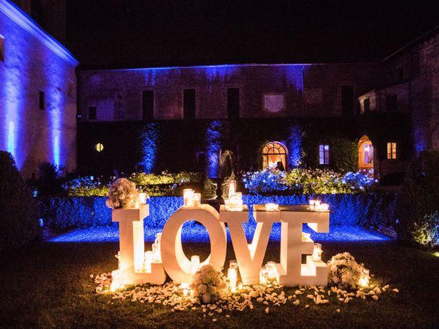 Il matrimonio di Mirko e Sonia a Trino, Vercelli 19