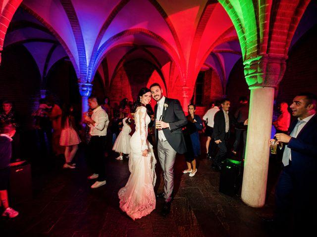 Il matrimonio di Mirko e Sonia a Trino, Vercelli 21