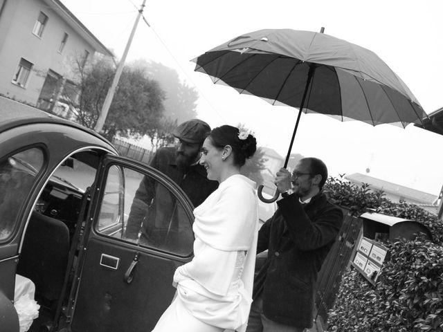 Il matrimonio di Marco e Anna a Fino Mornasco, Como 7