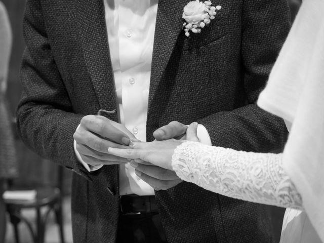 Il matrimonio di Marco e Anna a Fino Mornasco, Como 13