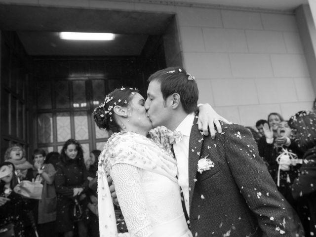 Il matrimonio di Marco e Anna a Fino Mornasco, Como 19
