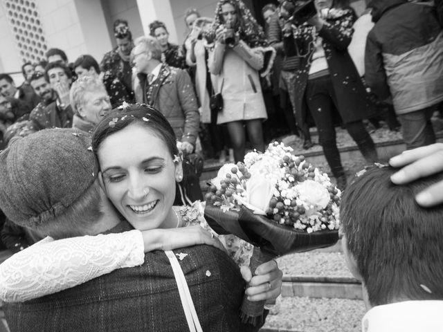 Il matrimonio di Marco e Anna a Fino Mornasco, Como 20