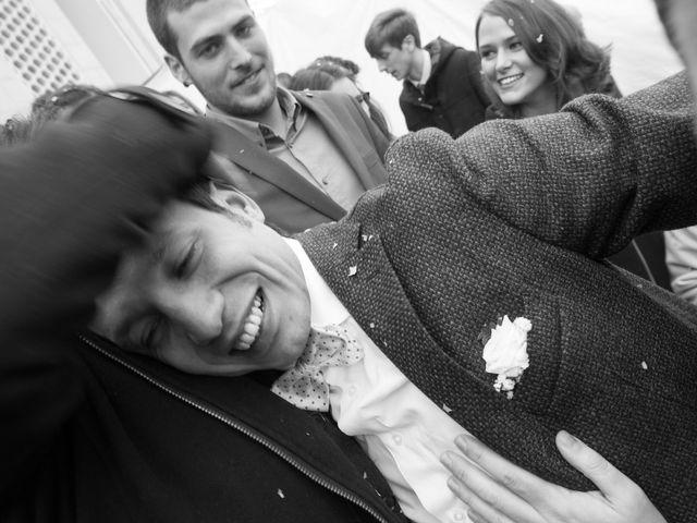 Il matrimonio di Marco e Anna a Fino Mornasco, Como 21