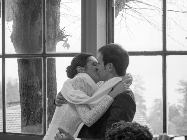 Il matrimonio di Marco e Anna a Fino Mornasco, Como 2