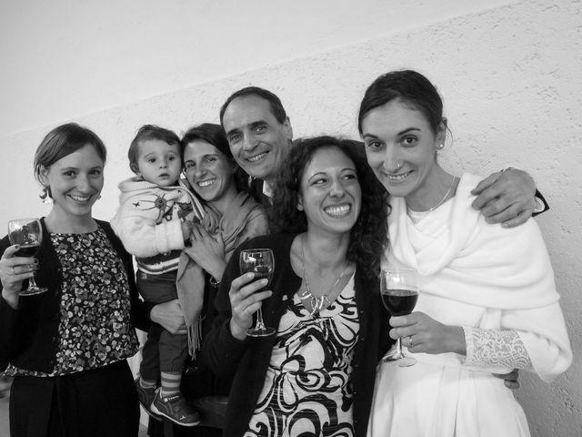 Il matrimonio di Marco e Anna a Fino Mornasco, Como 29