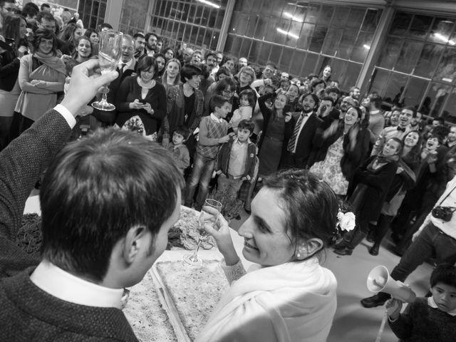 Il matrimonio di Marco e Anna a Fino Mornasco, Como 32