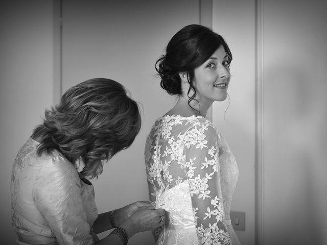 Il matrimonio di Andrea e Alessandra a Maniago, Pordenone 1