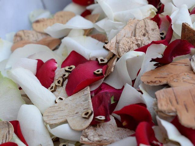Il matrimonio di Andrea e Alessandra a Maniago, Pordenone 2