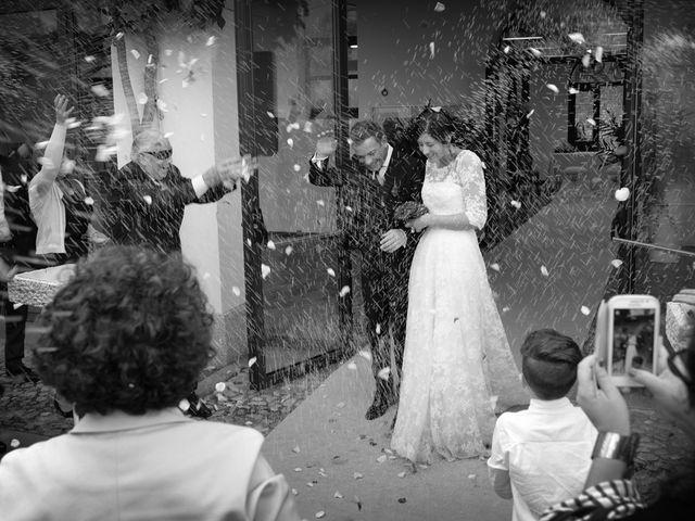 Il matrimonio di Andrea e Alessandra a Maniago, Pordenone 4