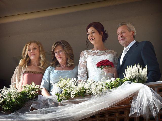 Il matrimonio di Andrea e Alessandra a Maniago, Pordenone 10