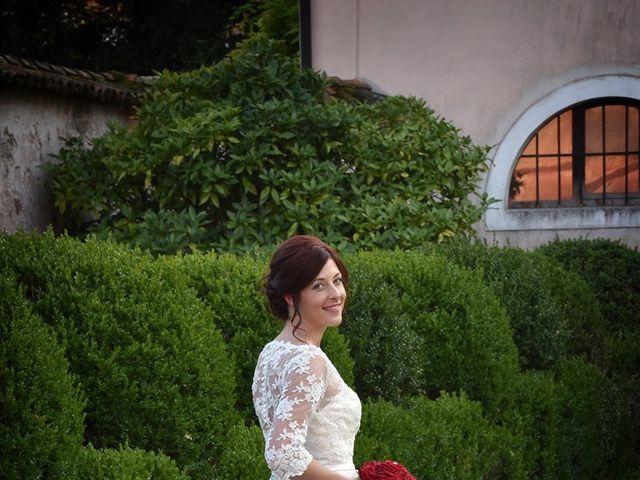Il matrimonio di Andrea e Alessandra a Maniago, Pordenone 12