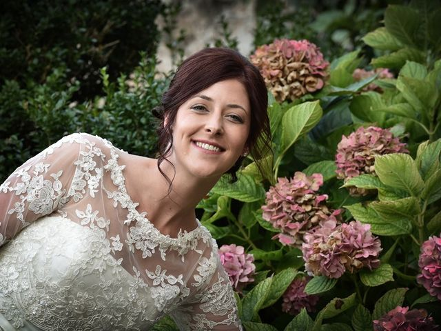 Il matrimonio di Andrea e Alessandra a Maniago, Pordenone 13