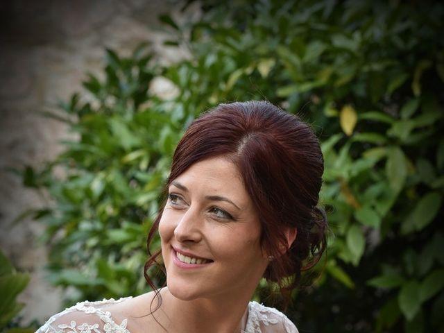 Il matrimonio di Andrea e Alessandra a Maniago, Pordenone 14