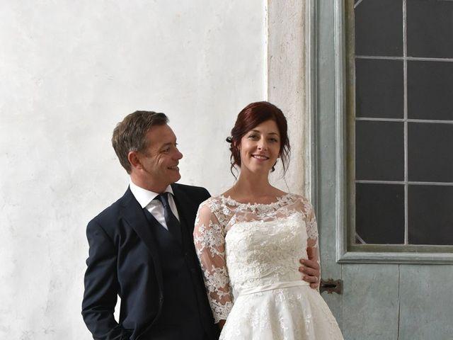 Il matrimonio di Andrea e Alessandra a Maniago, Pordenone 18