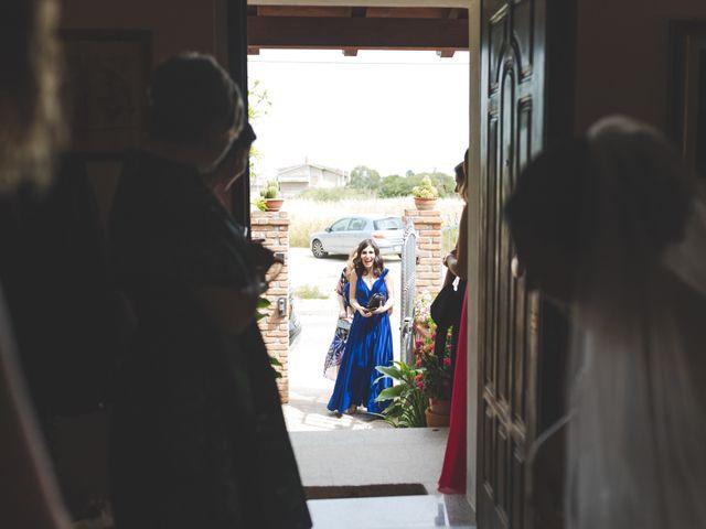 Il matrimonio di Stefano e Claudia a Cagliari, Cagliari 30