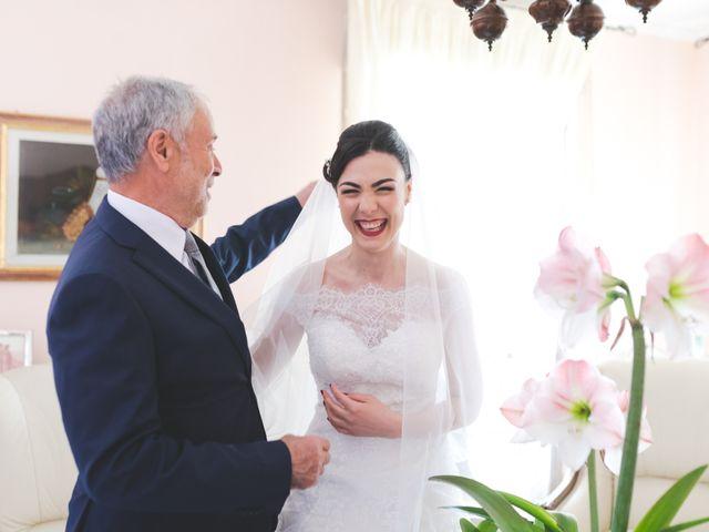 Il matrimonio di Stefano e Claudia a Cagliari, Cagliari 33